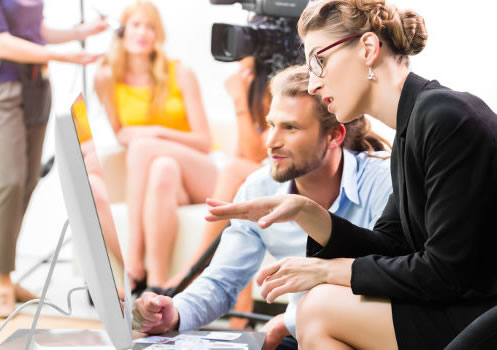 Managing Video Production Projects