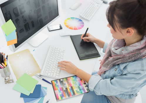 Managing Graphic Design Projects